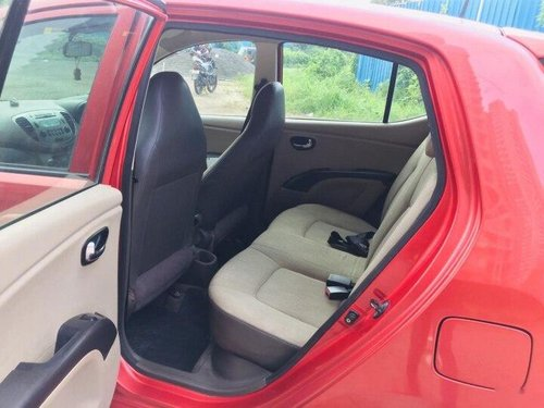 Used Hyundai i10 Sportz AT 2010 AT for sale in Thane