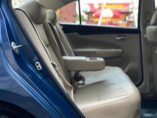 Maruti Suzuki Ciaz 1.4 Alpha 2017 MT for sale in Kolkata