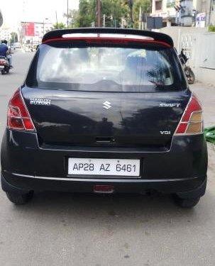 Used 2008 Maruti Suzuki Swift VDI MT for sale in Hyderabad