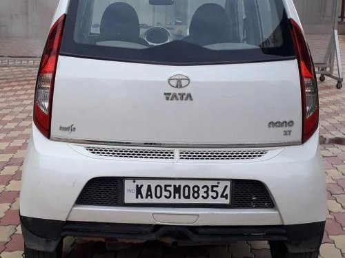 Used 2015 Tata Nano Twist XT MT for sale in Bangalore