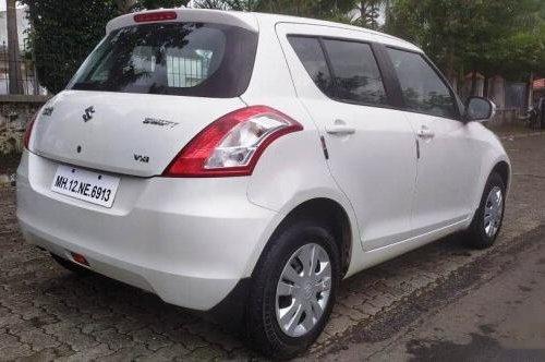 Maruti Suzuki Swift VXI BSIV 2016 MT for sale in Pune