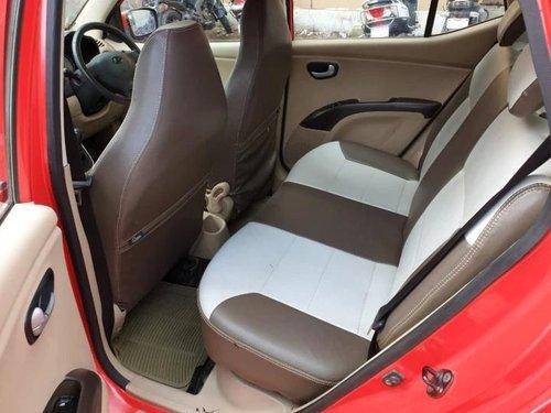 Used Hyundai i10 Magna 1.2 2007 MT for sale in Mumbai