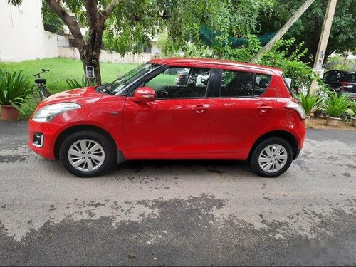 Maruti Suzuki Swift AMT ZDI 2014 AT for sale in Gurgaon