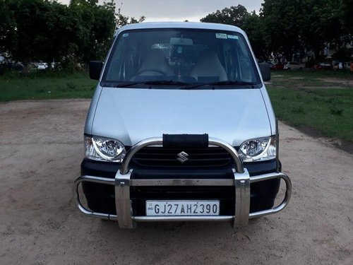 Used 2014 Maruti Suzuki Eeco MT for sale in Ahmedabad