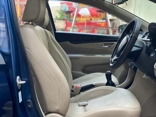 Maruti Suzuki Ciaz 1.4 Alpha 2017 MT for sale in Kolkata -6