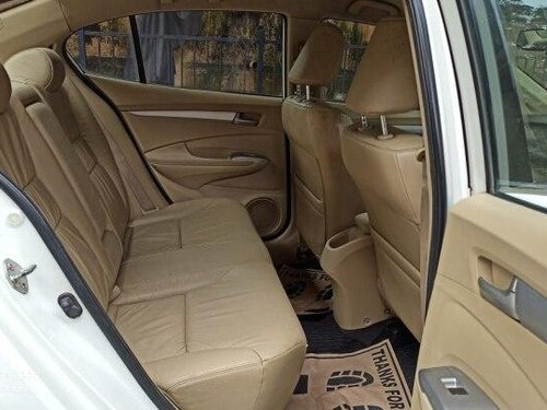Used 2011 Honda City AT for sale in Mumbai