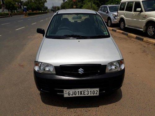 Used 2010 Maruti Suzuki Alto MT for sale in Ahmedabad