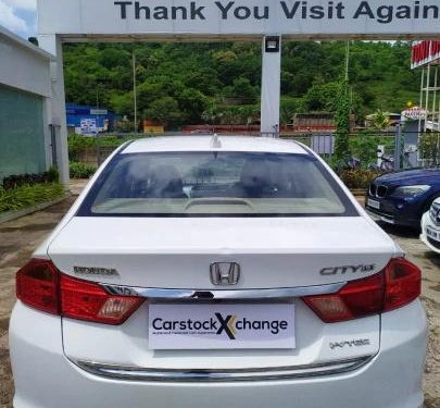 Used 2015 Honda City i-VTEC VX MT for sale in Pune-5