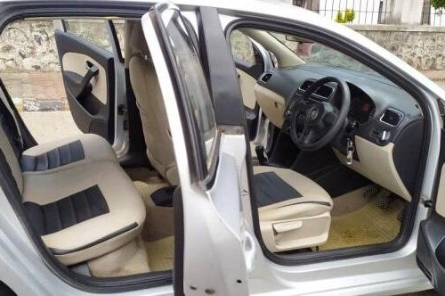Volkswagen Polo Petrol Highline 1.2L 2010 MT for sale in Pune