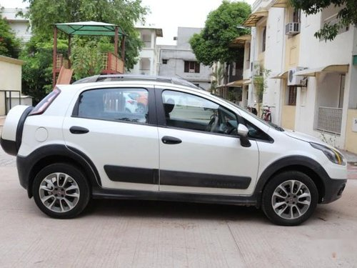 Used 2014 Fiat Avventura MT for sale in Ahmedabad