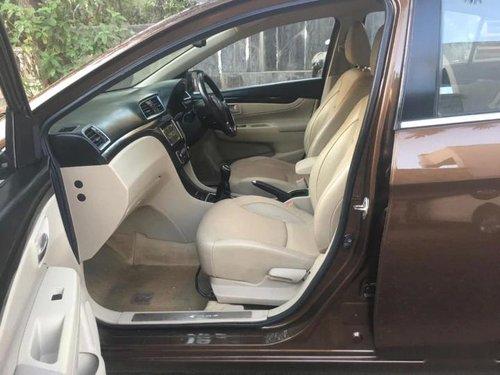 Maruti Suzuki Ciaz ZDi Plus SHVS 2017 MT in Mumbai