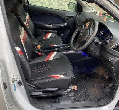 Used Maruti Suzuki Baleno 2019 AT for sale in Mumbai