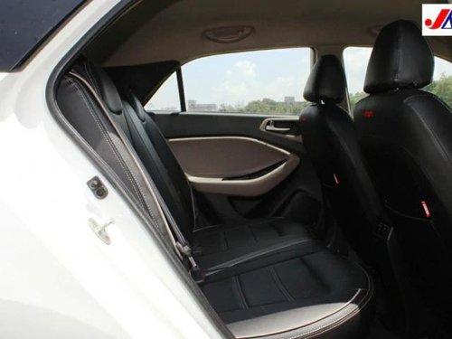 2015 Hyundai Elite i20 Sportz Plus Dual Tone Diesel MT in Ahmedabad