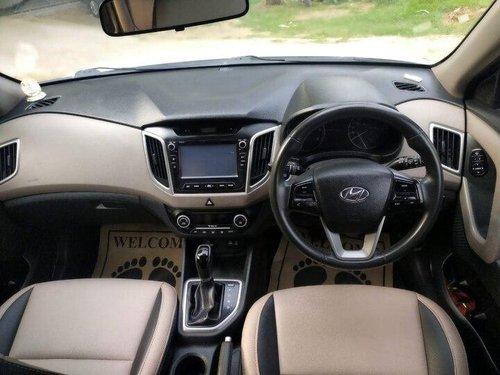 Used Hyundai Creta 1.6 CRDi AT SX Plus 2017 AT in Gurgaon