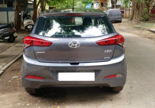 Used Hyundai i20 Magna 1.2 2015 MT for sale in Chennai