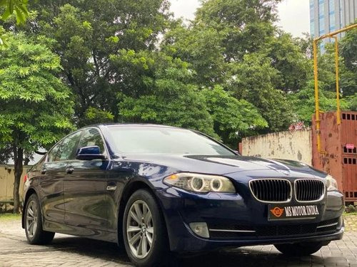 BMW 5 Series 525d 2010 AT for sale in Kolkata