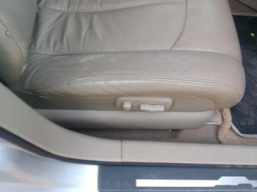 Used Nissan Teana 230jM 2009 AT for sale in Ahmedabad