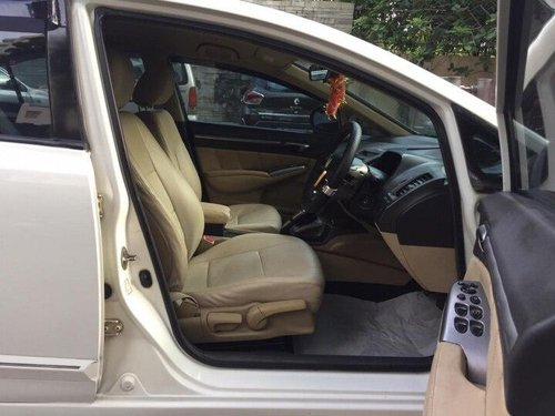 Used Honda Civic 1.8 V MT 2008 MT for sale in Mumbai