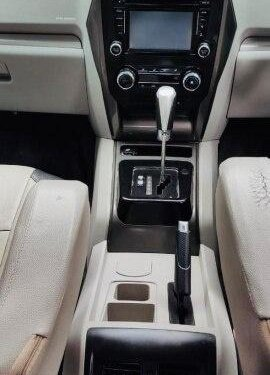 Used 2016 Mahindra Scorpio AT for sale in Ahmedabad