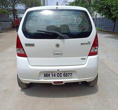 2010 Maruti Suzuki Zen Estilo MT for sale in Pune