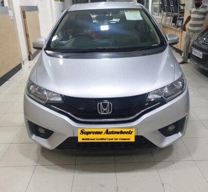 Used Honda Jazz V 2015 MT for sale in Amritsar