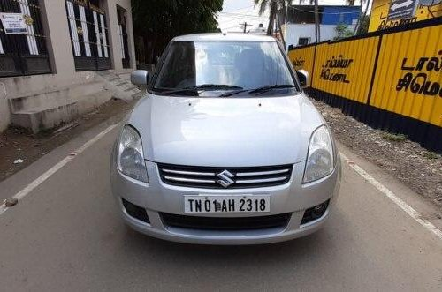 2008 Maruti Suzuki Swift Dzire MT for sale in Chennai