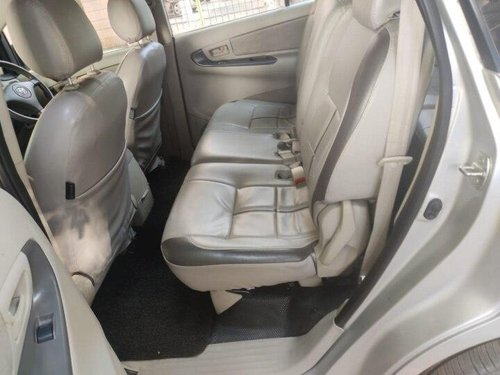 2011 Toyota Innova MT for sale in Chennai