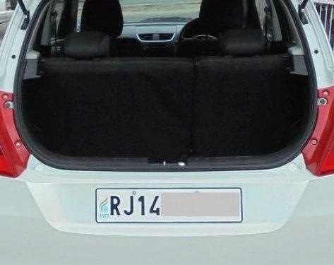 Used Maruti Suzuki Swift LXI 2017 MT for sale in Jaipur