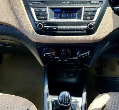 Used Hyundai Elite i20 1.4 Magna Executive 2015 MT in Ahmedabad