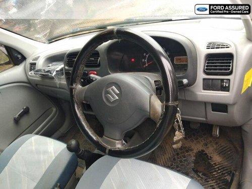 Used 2011 Maruti Suzuki Alto K10 LXI MT for sale in Pune