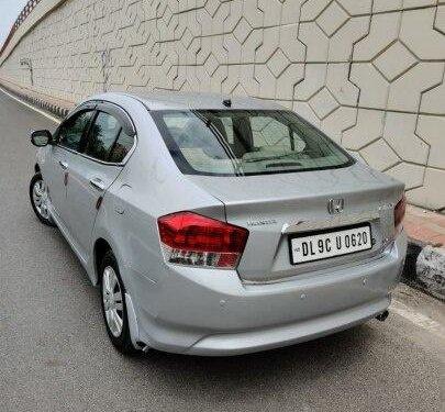 Honda City i-VTEC S 2009 MT for sale in New Delhi