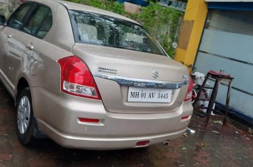 Used Maruti Suzuki Swift Dzire 2010 MT for sale in Mumbai
