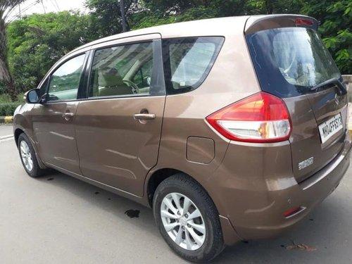Used 2012 Maruti Suzuki Ertiga MT for sale in Thane