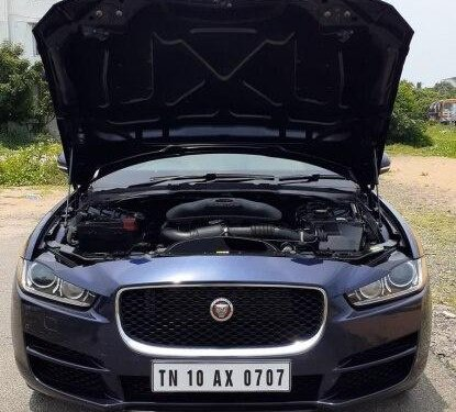 Used 2016 Jaguar XE AT for sale in Chennai