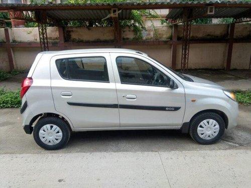 Used Maruti Suzuki Alto 800 LXI 2016 MT for sale in Indore