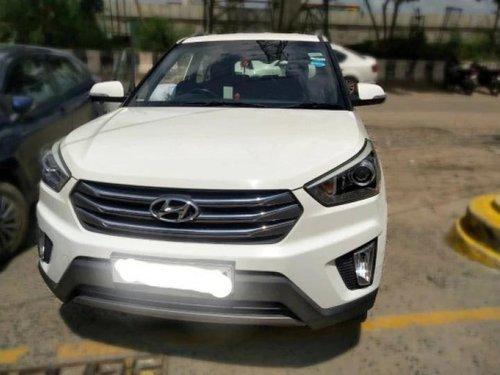 Used 2017 Hyundai Creta AT for sale in Noida