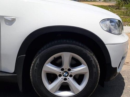 Used BMW X5 3.0d 2013 AT for sale in Chennai