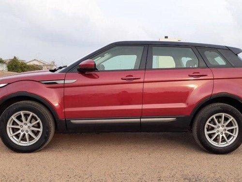 Land Rover Range Rover Evoque 2.0 R-Dynamic SE  2015 AT in Chennai