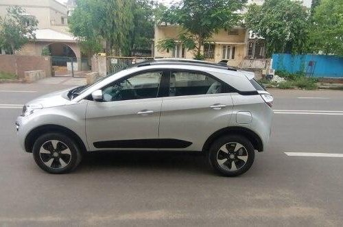Used Tata Nexon KRAZ Plus 2019 AT for sale in Ahmedabad