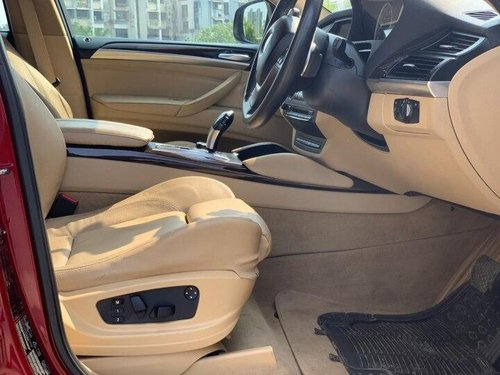 Used BMW X6 xDrive30d 2012 AT for sale in Mumbai