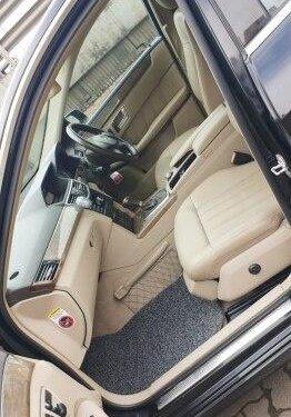Mercedes-Benz E-Class E250 CDI Avantgarde 2011 AT for sale in Mumbai