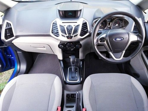 Used 2017 Ford EcoSport AT for sale in Chennai