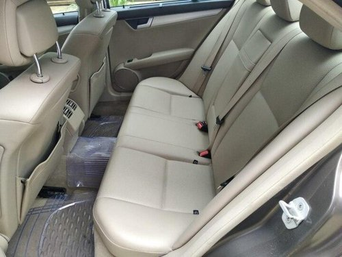 Used 2014 Mercedes Benz C-Class AT for sale in Mumbai