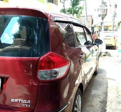 Maruti Suzuki Ertiga BSIV VXI 2012 MT for sale in Kolkata