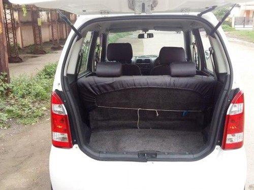 Maruti Suzuki Wagon R LXI 2007 MT for sale in Indore