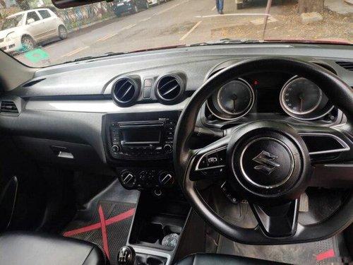 Maruti Suzuki Swift VDI 2018 MT for sale in Thane