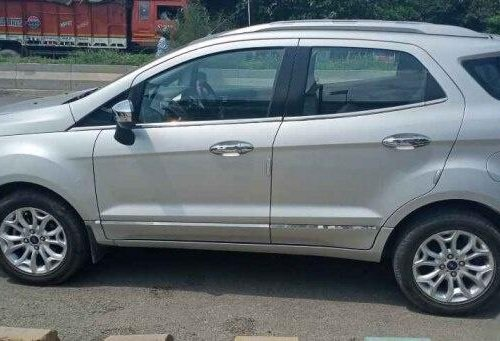 2015 Ford Ecosport 1.5 Ti VCT AT Titanium in Ghaziabad