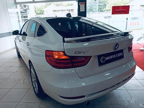 Used BMW 3 Series GT Luxury Line 2014 AT for sale in Mumbai