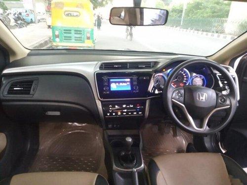Used Honda City 2016 MT for sale in New Delhi