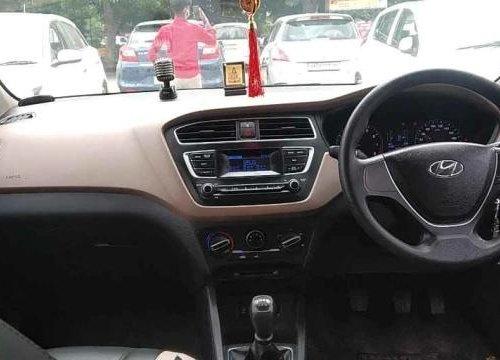 Hyundai Elite i20 2018 MT for sale in Faridabad